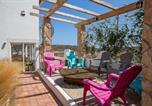 Location vacances Vila do Bispo - Villa Mainfloor with private pool - airco optional-4
