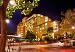 Hôtel Monterey - Monterey Marriott-2