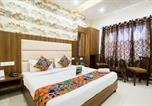 Hôtel Amritsar - Fabhotel Royal Villa-4