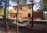 Location vacances Benifallet - Antiga Estació de Benifallet-1