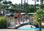 Camping avec WIFI Lacanau - Camping Medoc Plage -3