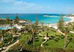 Hôtel Chypre - Luxury B&B Nissi beach-3