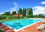 Location vacances Palaia - Palaia Villa Sleeps 22 Pool Air Con Wifi-2