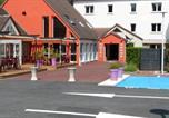 Hôtel Château-du-Loir - Hotel Arbor - Auberge de Mulsanne - Le Mans Sud-2