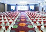 Hôtel Buon Ma Thuot - Muong Thanh Luxury Buon Ma Thuot Hotel-3