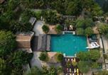 Hôtel Ko Chang - Centara Koh Chang Tropicana Resort-3