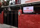 Hôtel Népal - Hotel Rising Home-4