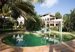 Location vacances  Kenya - Banana House and Wellness Centre-1