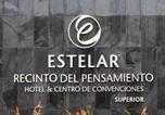 Hôtel Manizales - Estelar Recinto Del Pensamiento Hotel Y Centro De Convenciones-4