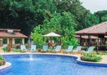 Hôtel Quepos - La Foresta Nature Resort-4