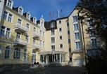 Hôtel Hattersheim - Hotel Rheinischer Hof Bad Soden-2