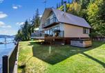 Location vacances Coeur d'Alene - Lakeside Chalet-3