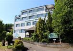 Hôtel Allendorf - Waldhotel Soodener Hof-2