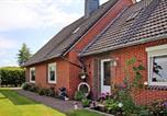 Location vacances Norden - Holiday flat Moorhusen - Dns01295-P-1