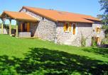 Location vacances Le Puy-en-Velay - Holiday Home ferme-1