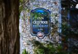 Location vacances Blowing Rock - Inn at Crestwood-2