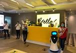 Hôtel Cebu City - Yello Hotel-4