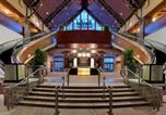 Hôtel Richmond - River Rock Casino Resort & The Hotel-2