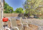Location vacances Redmond - River Landing Suite #1-3
