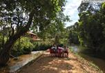 Villages vacances Chikmagalur - Dormitary stay In A premium homestay cum resort-2
