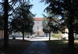 Location vacances Cella Monte - Villa Goria-1