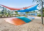Villages vacances Palm Cove - Lake Tinaroo Holiday Park-3