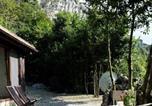 Location vacances San Roque de Riomiera - Hütte Nordspanien-3