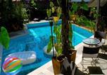 Villages vacances San José - Colours Oasis Resort-1