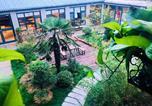 Hôtel Luoyang - Once Artistic Inn Luoyang-4