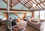 Location vacances Castle Combe - The Barn-2