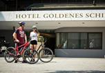 Hôtel Traunkirchen - Hotel Goldenes Schiff-3