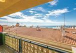 Location vacances Sant Andreu de Llavaneres - Malgrat de Mar EBN308