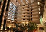 Hôtel Lahore - Pearl Continental Hotel, Lahore-4