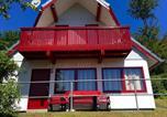 Location vacances Kirchheim - Rotkäppchen @ Seepark Kirchheim-1