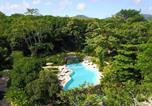Hôtel Palenque - Hotel La Aldea del Halach Huinic-1