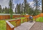 Location vacances Columbia Falls - Rustic Cabin - 11 Miles to Glacier National Park!-2