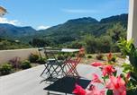 Location vacances Propiac - Logis des Roches - Le Grand Sabouillon-4
