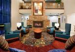 Hôtel Albuquerque - Holiday Inn Express Hotel & Suites Albuquerque - North Balloon Fiesta Park-3