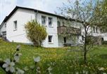 Location vacances Kirchheim - Ferienhaus am Gänserasen-2