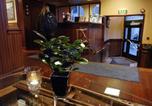 Hôtel Arendal - Arendal Maritime Hotel-4