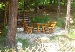 Location vacances Horný Vadičov - Horská Chata Ladonhora-2