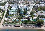 Hôtel Bodrum - Royal Asarlik Beach Hotel - Ultra All Inclusive-4