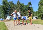 Camping avec WIFI Pays-Bas - Rcn Vakantiepark de Roggeberg-2