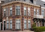 Hôtel Wymbritseradiel - Hotel Hoogend-4