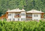 Location vacances Appiano sulla strada del vino - Weinberghof-1
