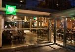 Hôtel Uruguay - Ibis Styles Montevideo-2