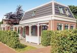 Location vacances Noordwijk - Holiday home Noordwijk Iv-1