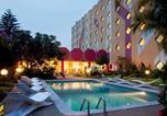 Hôtel Côte d'Ivoire - Ibis Abidjan Marcory-1