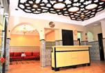 Hôtel Algérie - Hotel Grand Bassin-4