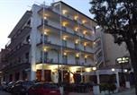 Hôtel Tossa de Mar - Hotel Miami-1